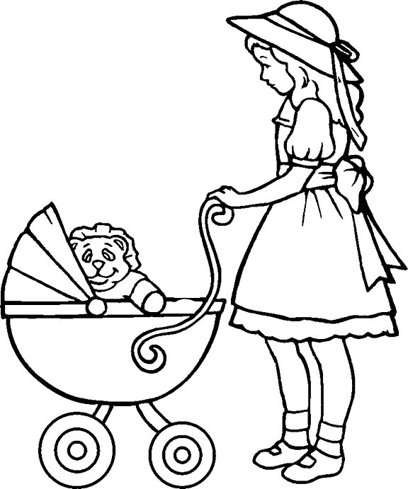 coloring pages from childrens books - photo#19